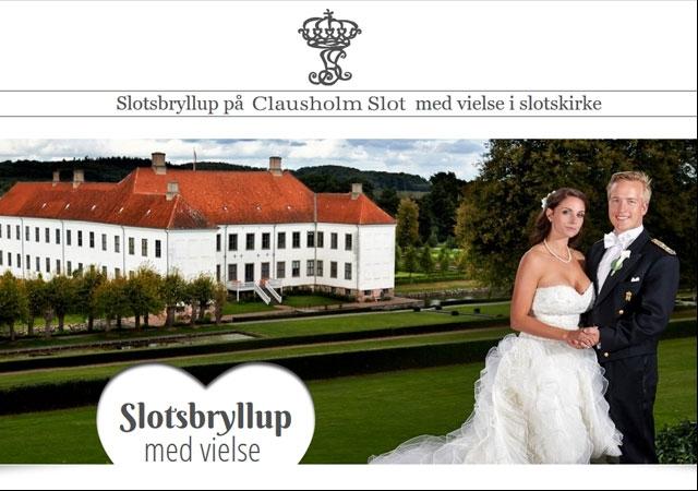 bryllupclausholm