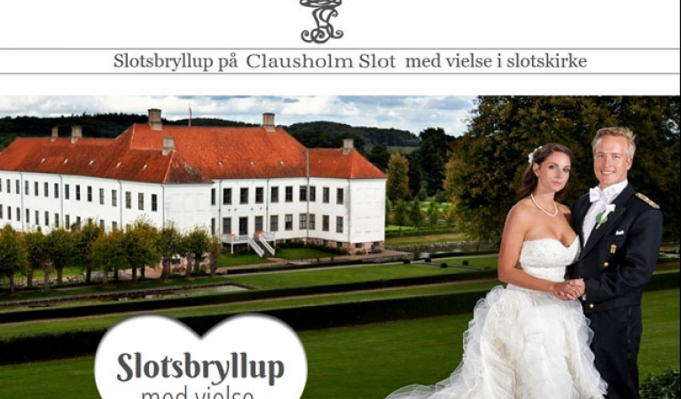 bryllupclausholmslot.dk