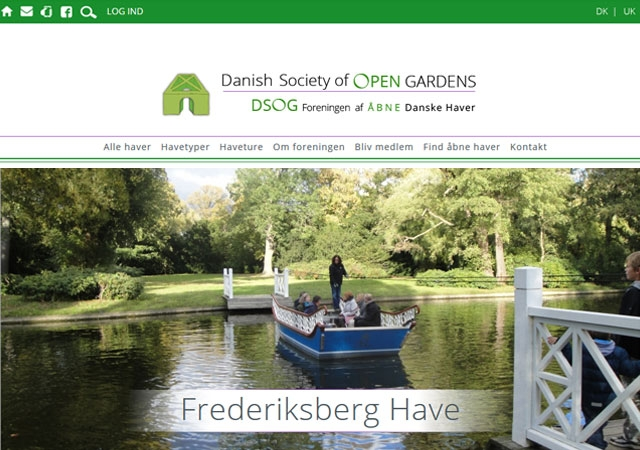 danishgardens.dk