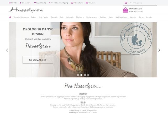 hasselgren.dk