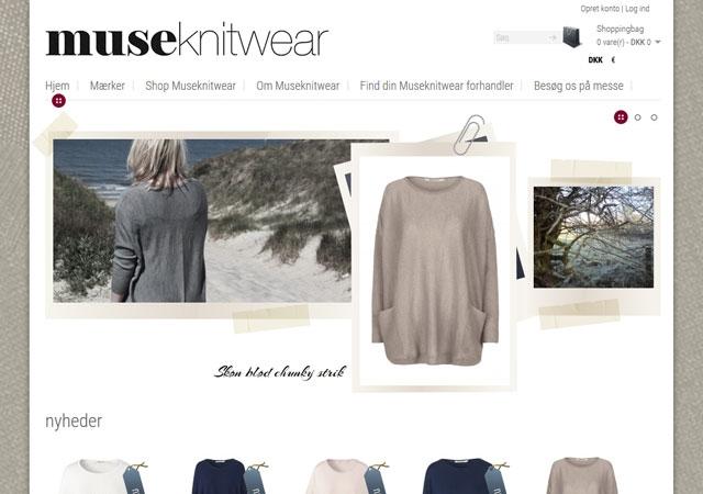 museknitwear.dk