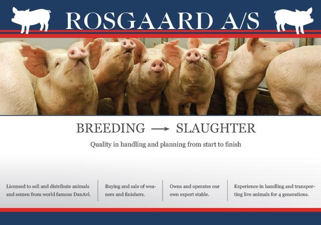 Rosgaard A/S