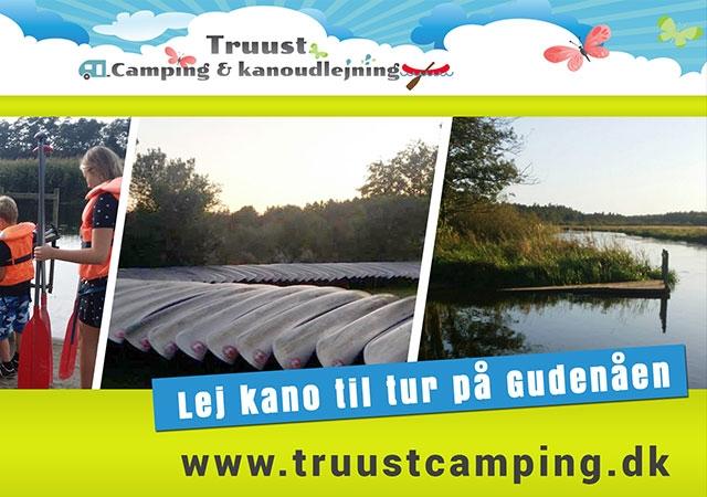 Truust Camping