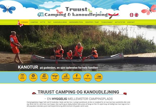 truustcamping.dk